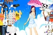 Thumbnail for Spring Rain Dress up